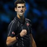 Djokovic har redan vunnit två slutspel: 2008 och 2012. FOTO: BILDBYRÅN