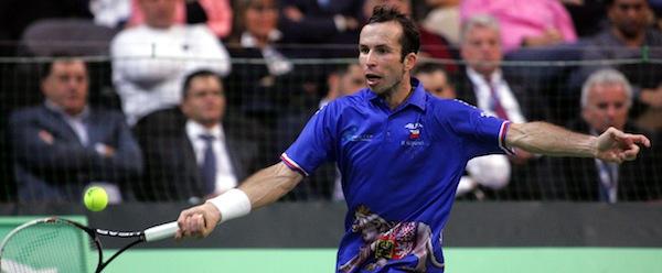 TENNIS - ITF, Davis Cup Finale, SRB vs CZE