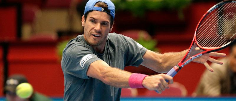 TENNIS - ATP, Erste Bank Open 2013