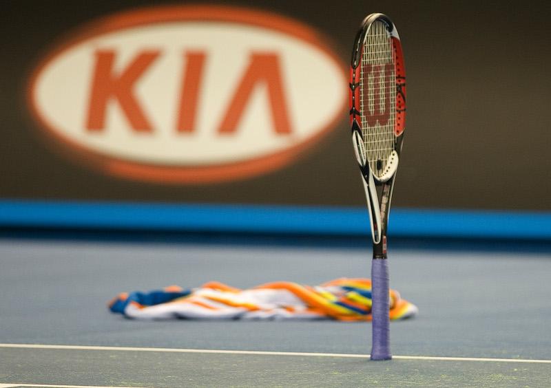 Vem har ATP-tourens tätaste defensiv? FOTO: BILDBYRÅN