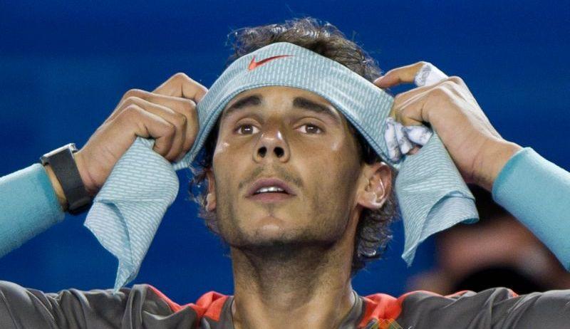 Rafael Nadal missar Buenos Aires.