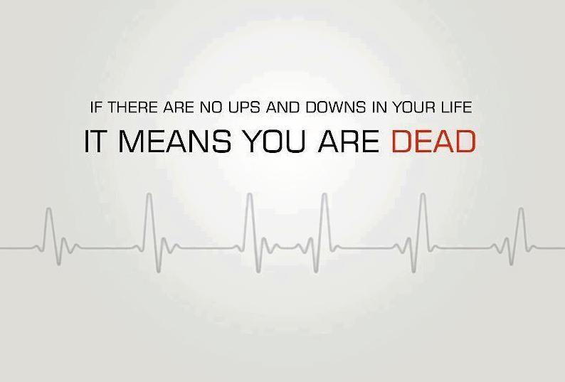 dead?