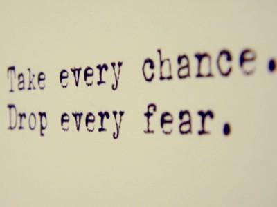 take every