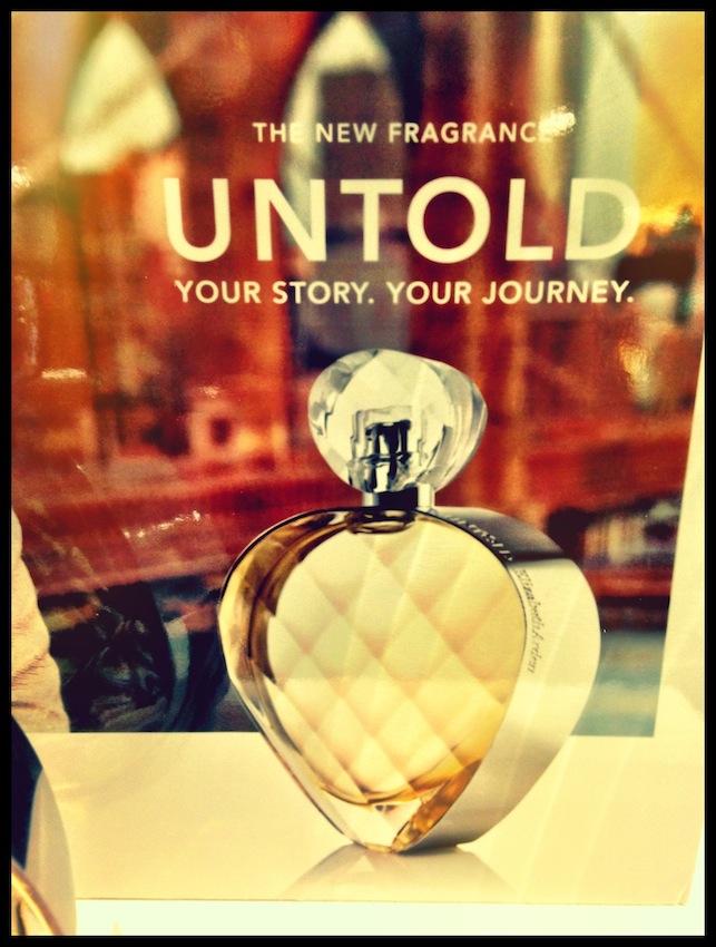 parfym