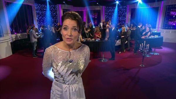 Agnetas nyårskarameller. Foto: TV4