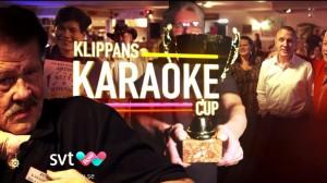 Klippans karaokecup.