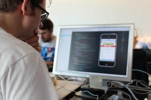 Prototyp på gång, Schibsted Hack Day 8
