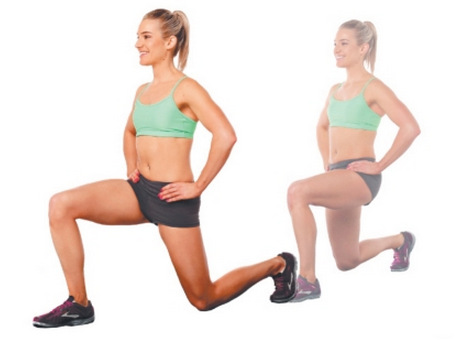 Kan man träna bort celluliter