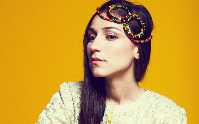 Laleh et son album