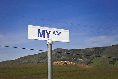 my-way-by-kersy83